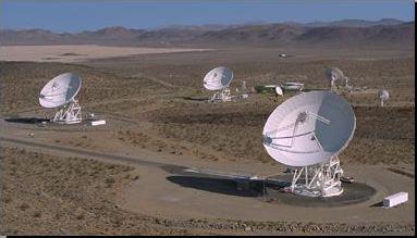 34m antenna
