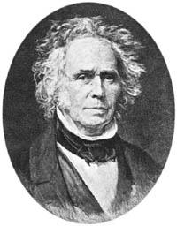 William Cranch Bond