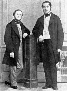 Bensen and Kirschhoff
