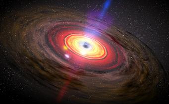 的望远镜来确定哈勃常数的数值,其中包括较晚近的 -新的星系距离